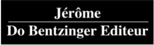 Logo Jérome Do Bentzinger